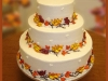 fall-leaves-wedding-cakes